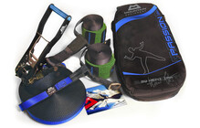 Mountain Equipment Passion Slackline Set